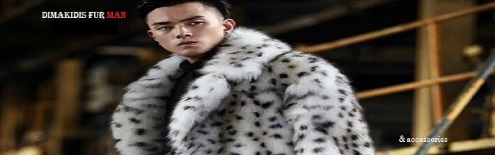 men fur